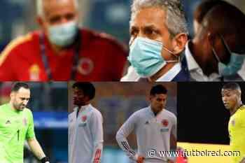 La tarea de Reinaldo después de Copa América: la unión en la Selección - FutbolRed