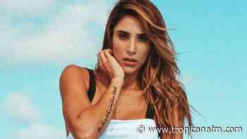 """Mujer real"", le llueven piropos a Daniela Ospina por mostrar sus estrías en bikini - Tropicana Colombia"