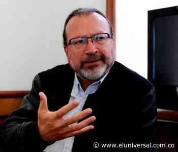 William Ospina descifra a Colombia | EL UNIVERSAL - Cartagena - El Universal - Colombia