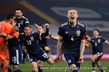 Kids not allowed to watch Scotland v Czech Republic match in Scottish school - Edinburgh News
