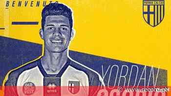 FC Porto vende Osorio ao Parma - Record