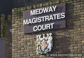 Man in court charged with stealing car and dangerous driving