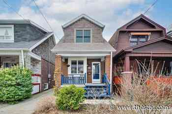 $1.425 million for a three-bedroom two-storey in East York, $3.3 million for a 2+2 bedroom two-storey in Don Mills: What these Toronto houses got - Toronto Star