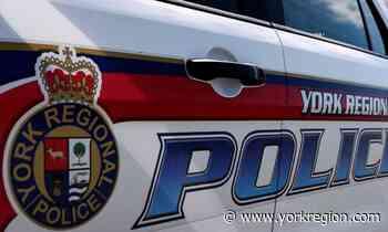 York police officer arrested in domestic incident - yorkregion.com