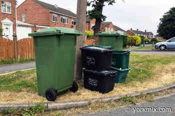 Here's why so many green bin collections were missed in York (and it's an ongoing problem) - YorkMix