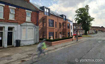 York garage to be demolished and replaced by block of flats - YorkMix