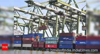 Exports jump 69.35% in May; trade deficit at $6.28bn