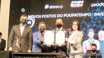 Barueri vai ganhar unidade do Poupatempo - Correio Paulista