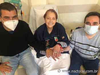 Morre Doris Castro, figura histórica do basquete de Joinville | NSC Total - NSC Total