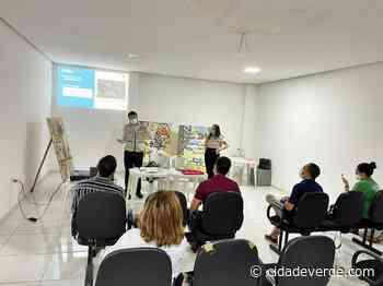 Cristino Castro inicia treinamento para implantação da PPP Cidades Inteligentes - Cidadeverde.com