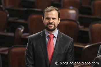 O novo cargo do ex-secretário de Governo de Cláudio Castro: subdiretor de Informática da Alerj - Jornal O Globo