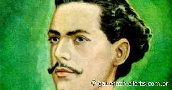 Órbita Literária realiza live sobre Castro Alves, nesta segunda | Pioneiro - GauchaZH