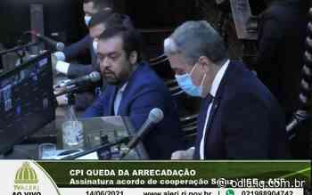 Castro sinaliza intenção de pagar salários no 5º dia útil e recomposição inflacionária a servidores - O Dia