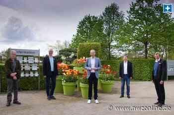 Ausflugsziel in Bad Zwischenahn: Park der Gärten soll Vorbild für Klimaschutz werden - Nordwest-Zeitung