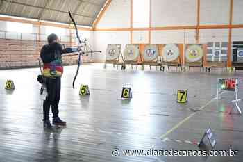 Campeonato Gaúcho Indoor de Tiro com Arco em Taquara - Diário de Canoas