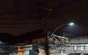 Tráfico confronta milícia na Taquara, dias após tiroteio em Realengo - O Dia