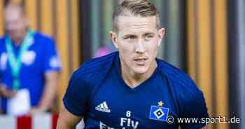 Lewis Holtby bei SPORT1 über den Hamburger SV, Fehler und die eigene Karriere - SPORT1