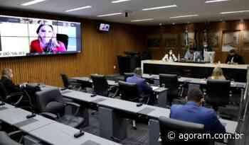 Audiência na Câmara Municipal de Natal debate acesso da população da Zona Norte à Justiça - Agora RN