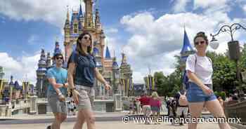 Mickey no te obligará a usar cubrebocas en Disney World Florida; será opcional - El Financiero
