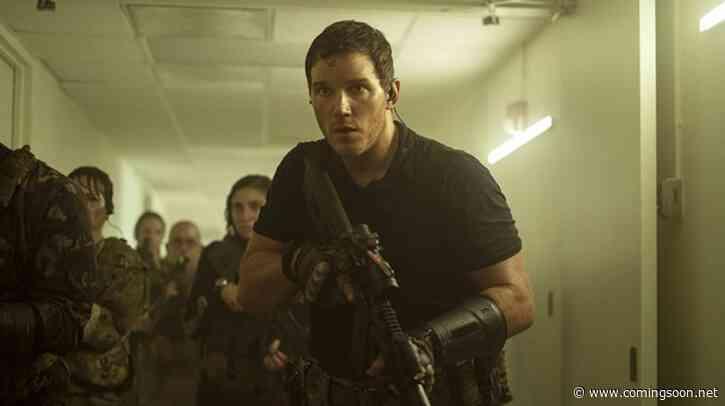 Chris Pratt Gets Drafted in The Tomorrow War Final Trailer