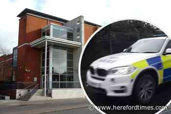 Attack left sports player with serious injuries at Hereford sports event