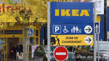 Ikea fined $1.7 million for spying on employees, customers in France