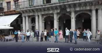 La provincia de Segovia registra dos detenciones por violencia de género en las últimas 24 horas - Cadena SER