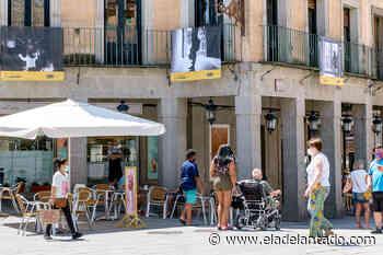 Las calles de Segovia serán de nuevo sede de PHotoESPAÑA con 'Visit Spain' - El Adelantado de Segovia