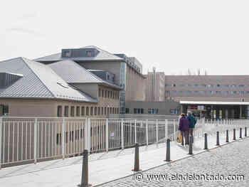 Segovia registra 10 casos más de Covid y sube la ocupación en planta - El Adelantado de Segovia