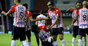 """""""Lo de Junior fue fracaso, no hay otra palabra; hubo jugadores que no estuvieron al nivel requerido"""" - Gol Caracol"""