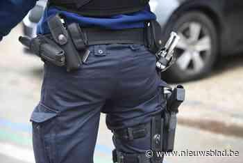 Vervelende man meegenomen naar politiekantoor in Maaseik om af te koelen