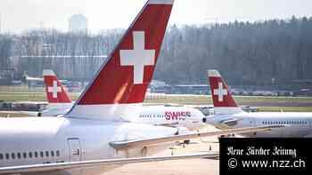 Stellenabbau und Flottenreduktion: Die Swiss will zurück in die schwarzen Zahlen