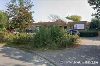 Politie vat inbreker van schoolgebouw