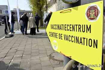 Coronablog: Wouter Beke over vaccinatiecampagne in Vlaanderen: '85 procent tegen 11 juli'