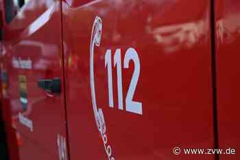 Containerbrand in Fellbach - Blaulicht - Zeitungsverlag Waiblingen