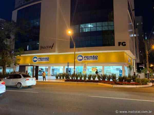 Rede catarinense Feirão de Móveis é adquirida pela Lojas Colombo - NSC Total