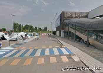 Rubano al Palladio e vengono beccate al Decathlon di Torri - La PiazzaWeb - La Piazza