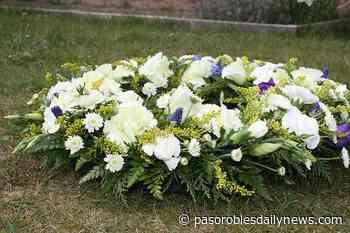 Obituary of Creighton 'Mac' MacDonald, 70 - Paso Robles Daily News