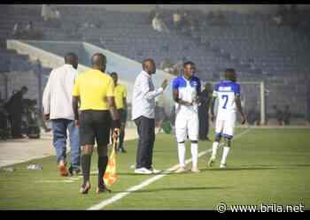 """""""We didn't show Enyimba any respect"""", Says Katsina boss Azeez Mohammed - Latest Sports News In Nigeria - Brila"""