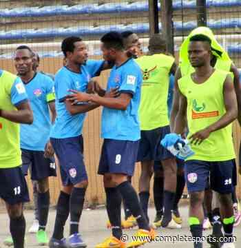 NPFL: Katsina United Upset Enyimba; Rangers Thrash Sunshine Stars - Complete Sports Nigeria
