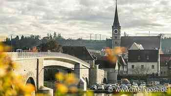 Ochsenfurt Ochsenfurt: Glasfaseranschlüsse für 1300 Haushalte in der Stadt - Main-Post