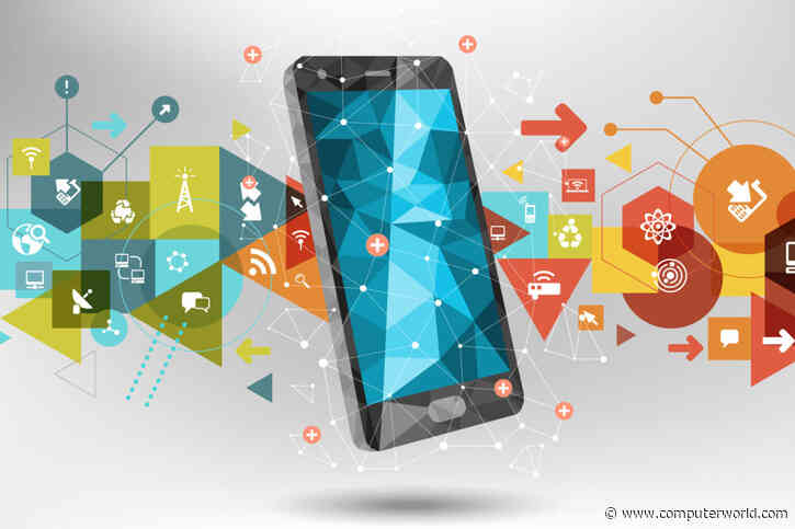Enterprise mobility 2021: UEM becomes key to the hybrid workplace