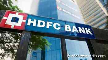 HDFC Bank's mobile app suffers massive outage, bank says 'looking on priority'