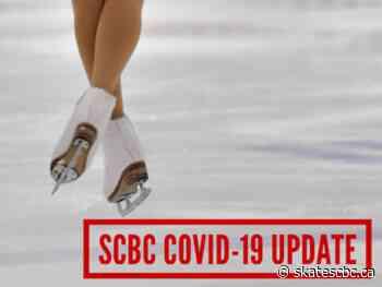 SCBC Covid-19 Update - June 14th - Skate Brampton - skatescbc.ca