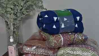 Itaquaquecetuba pretende arrecadar 3 mil cobertores em campanha - G1