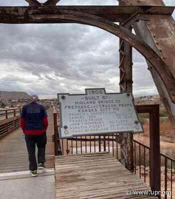 Dateline: Saint George—When Nature Can't Nurture - Utah Public Radio