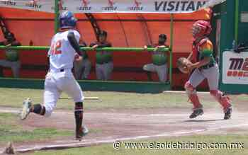 Villahermosa ganó de título de beisbol - El Sol de Hidalgo