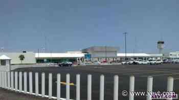 Aumenta 742.9% tráfico de pasajeros en Aeropuerto de Villahermosa en un año - XeVT 104.1 FM   Telereportaje