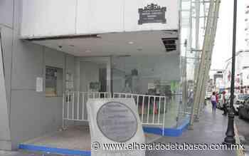 Centro Cultural de Villahermosa se usó como casilla pese a contagios - El Heraldo de Tabasco
