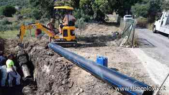 Alassio, rottura dell'acquedotto: interrotto il servizio dalle 16,30 alle 18 circa di martedì 15 giugno - Il Secolo XIX